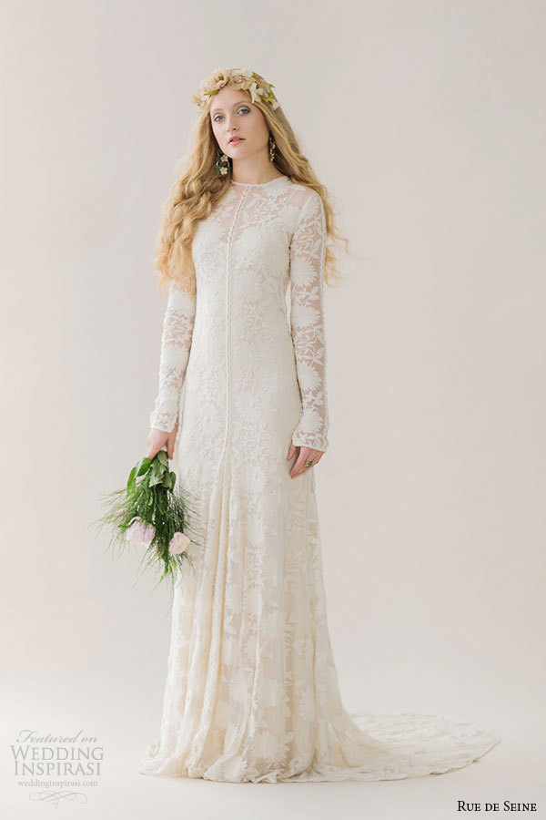 Rue De Seine Wedding Dresses Young Love Bridal