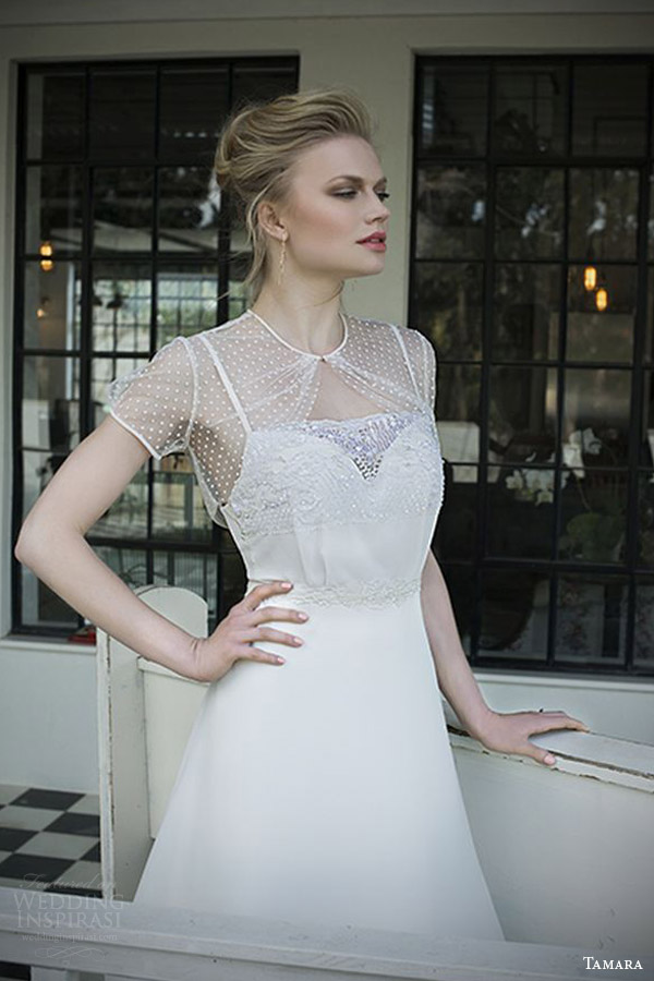 tamara bridal wedding dresses wedding inspirasi