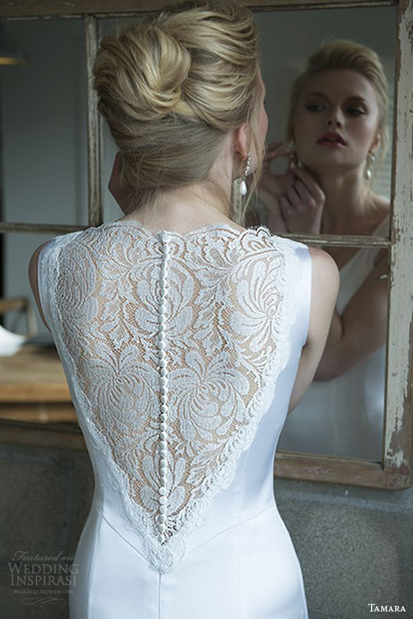 Tamara Bridal Wedding Dresses | Wedding Inspirasi