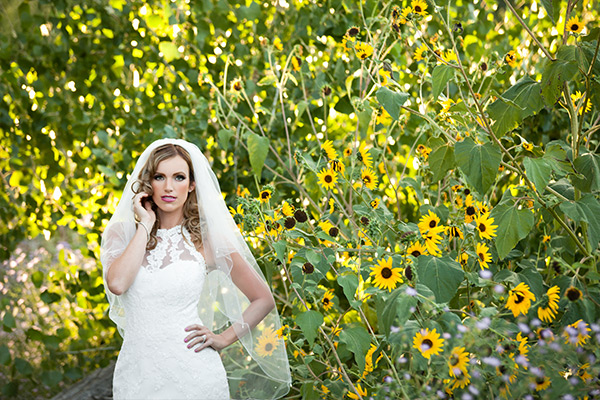 albuquerque new mexico bridal boudoir beauty wedding shoot stephanie stewart photography 4 sunflower