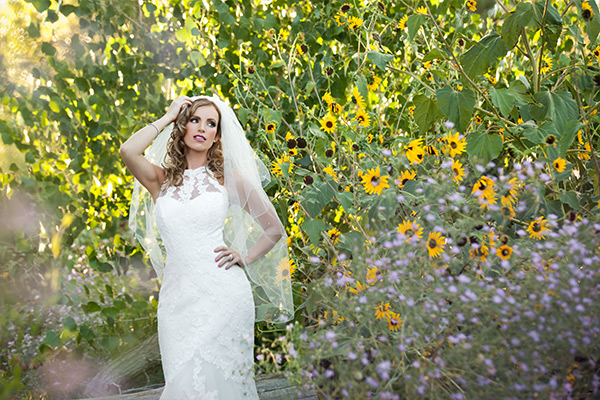 albuquerque new mexico bridal boudoir beauty wedding shoot stephanie stewart photography 6 sunflower