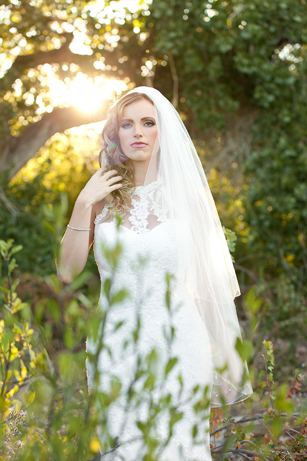 albuquerque new mexico bridal boudoir beauty wedding shoot stephanie stewart photography 7 wedding dress veil sunlight