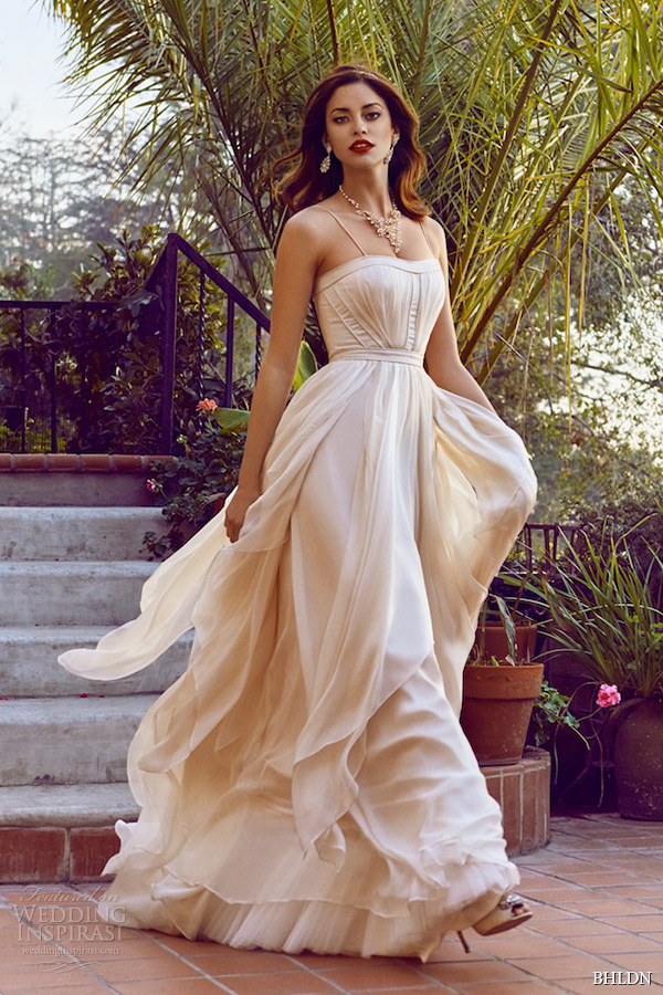 BHLDN Spring II 2015 Bridal Collection — A Day in the Sun | Wedding ...