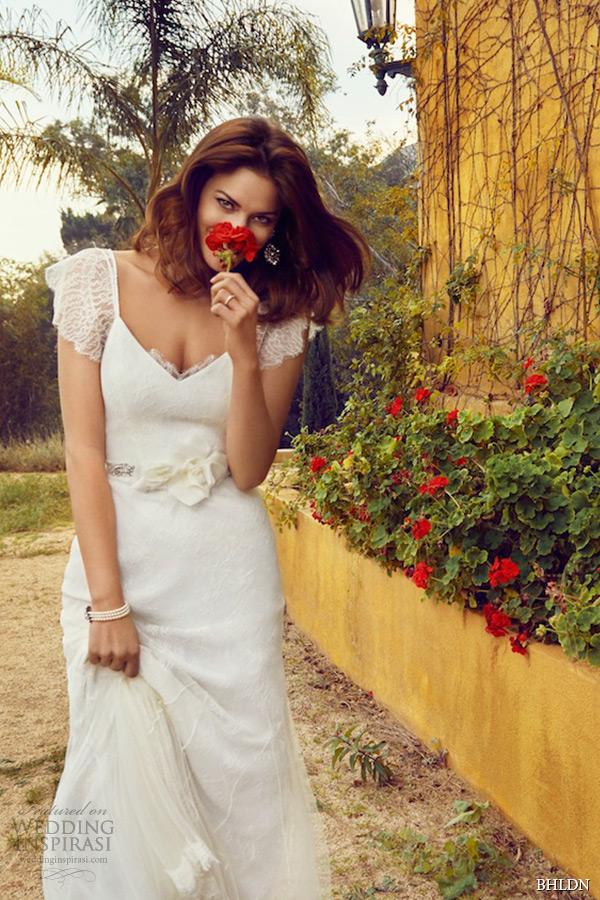 Wedding Dresses California 16 Great bhldn spring wedding dresses