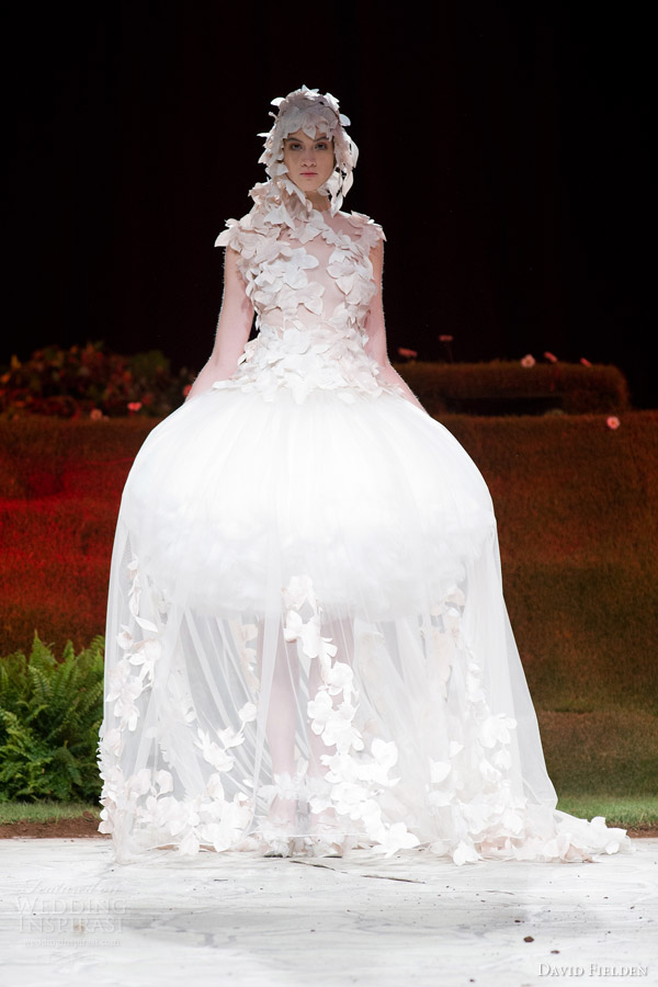 David Fielden 2015 Wedding Dresses Wedding Inspirasi