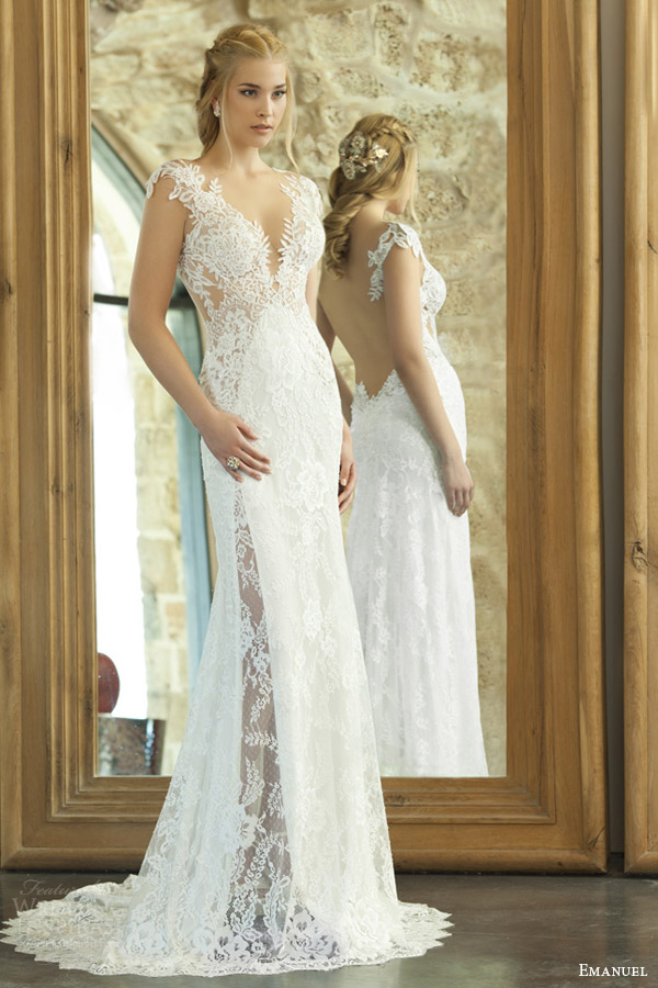 emanuel 2015 wedding dresses wedding inspirasi