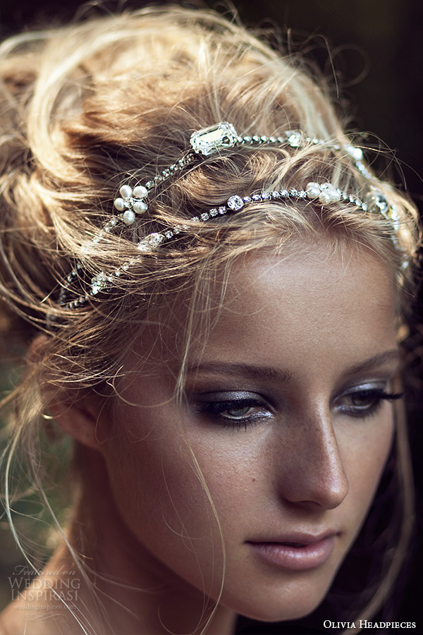 hair style photos free headpieces w label bridal hair accessories us246 8212