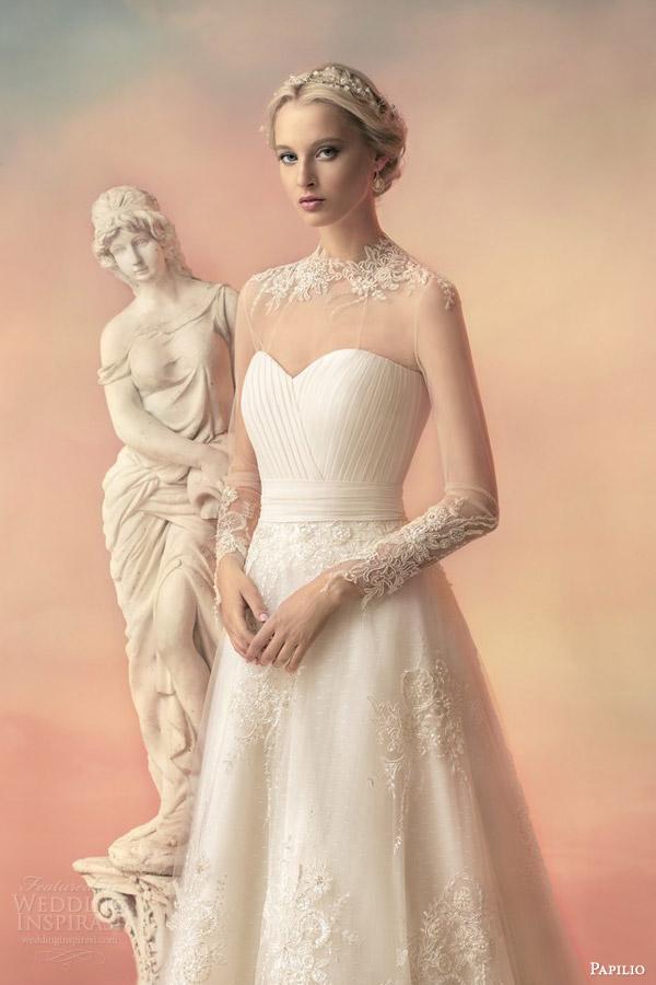 Wedding Dress Long Sleeve Bolero - Wedding Gown Dresses