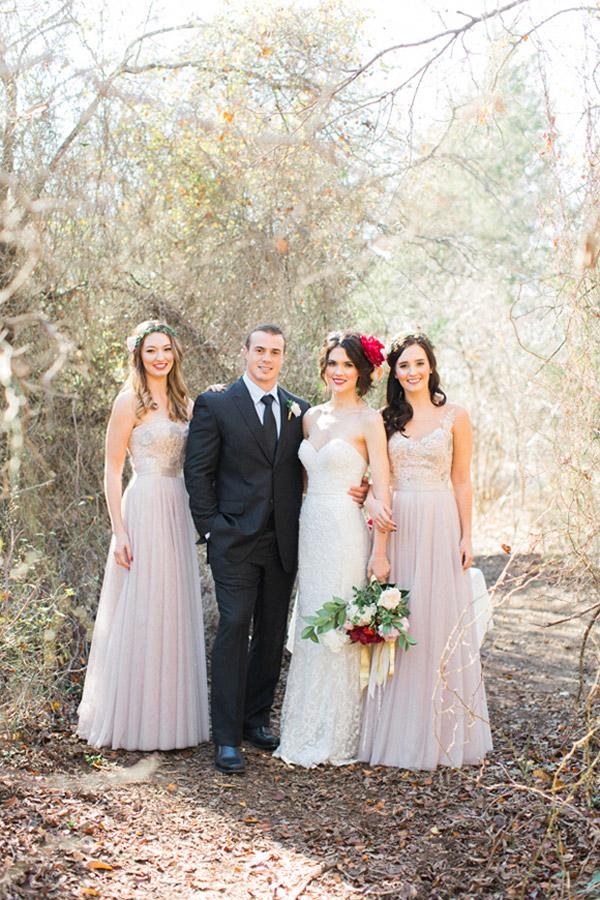 watters brides 2015 strapless wedding dress bridesmaids gown brescia lucca allen tsai photography valentines photo shoot sarah keestone