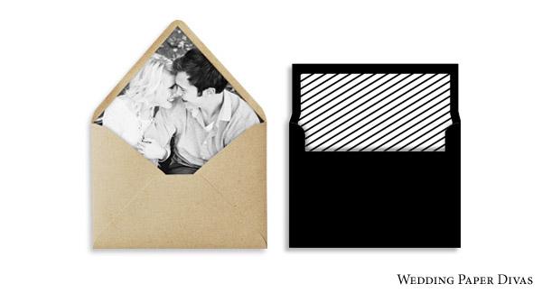 Diy Wedding Invitation Envelopes: DIY Details For Your Wedding Invitation Suite