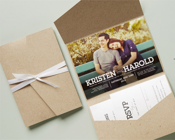 Wedding Diva Invitations: DIY Details For Your Wedding Invitation Suite