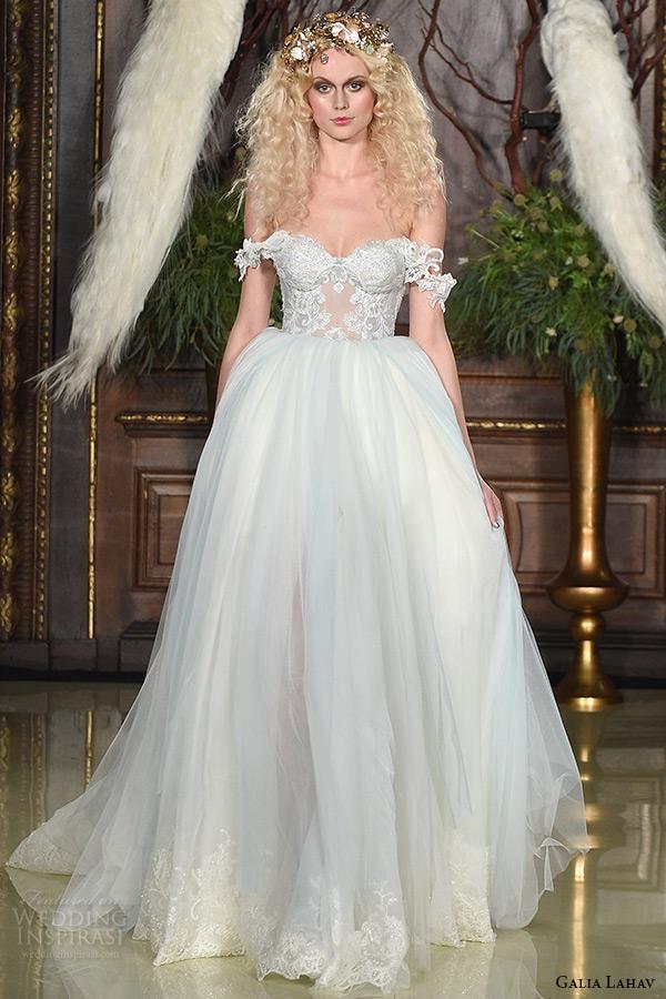 Wedding Gown Off The Shoulder 36 Awesome galia lahav wedding dress