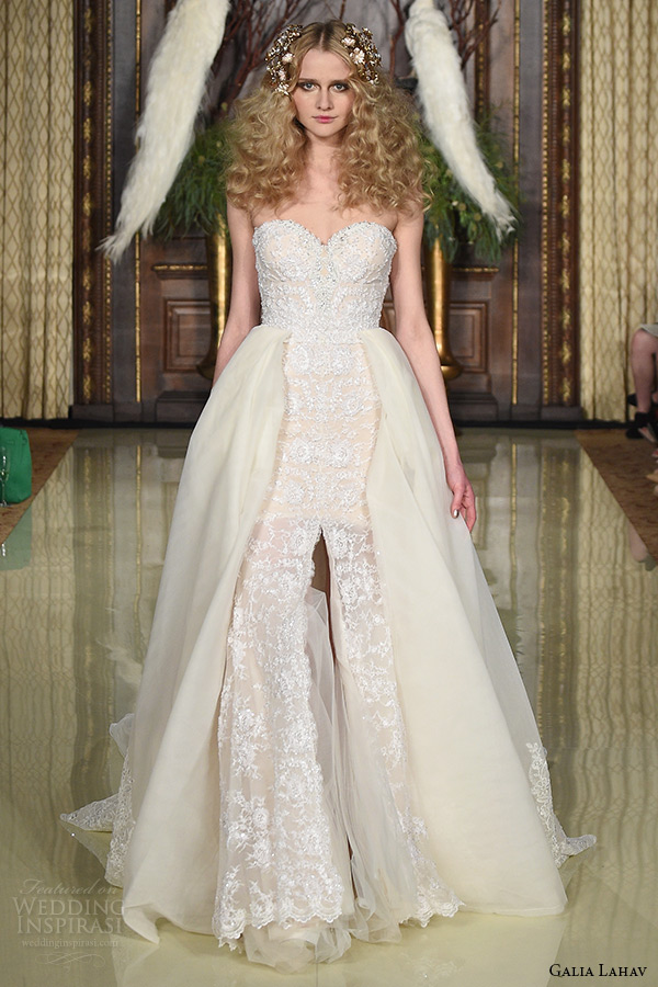 Wedding Dress Bustier Corset 63 Best galia lahav wedding dress