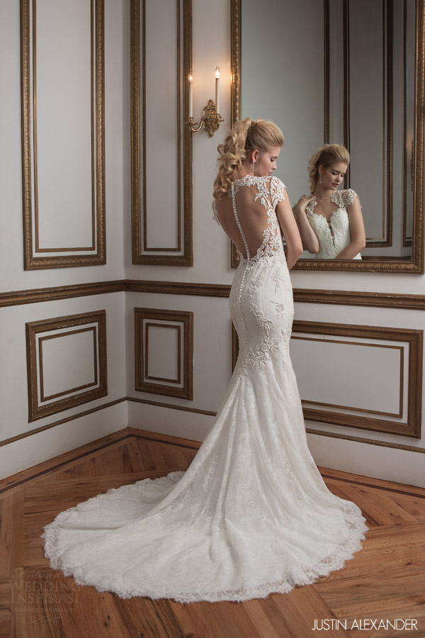 Lillian West 2016 Collection Win A Justin Alexander