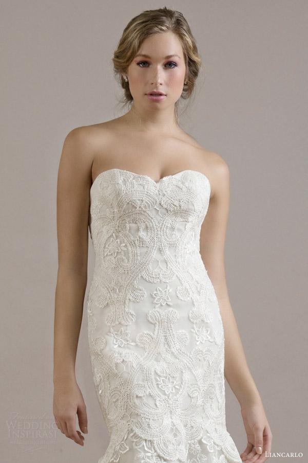 Dropped Waist Wedding Gowns 78 Fresh liancarlo bridal fall wedding