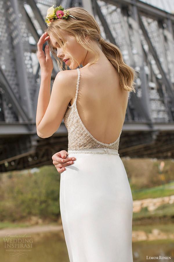 Lauren Wedding Dress 63 Ideal limor rosen bridal lauren