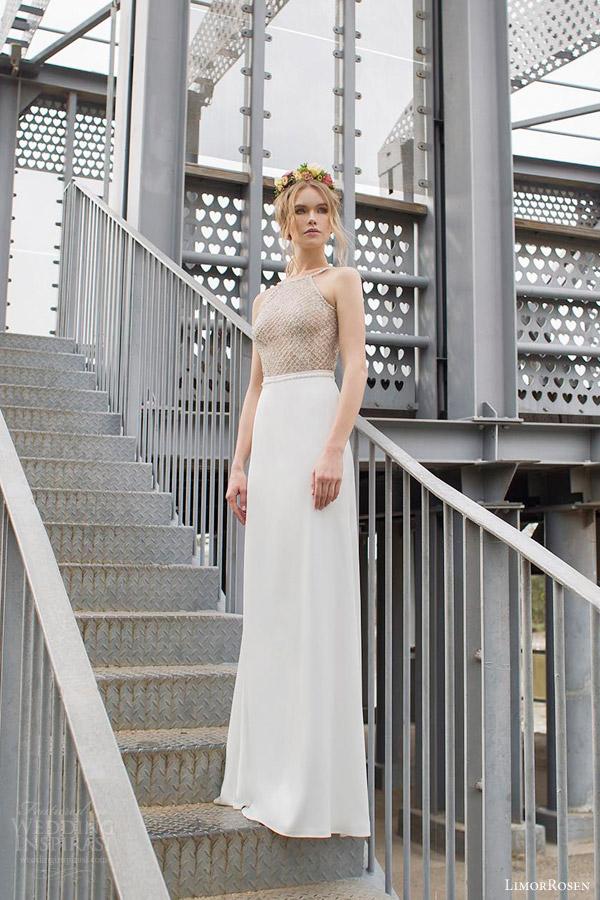 Lauren Wedding Dress 26 Nice limor rosen bridal lauren