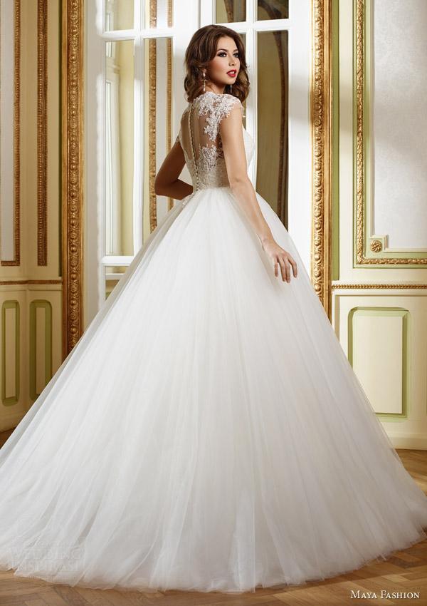 Wedding Dress Evening Gown 75 Lovely maya fashion royal bridal