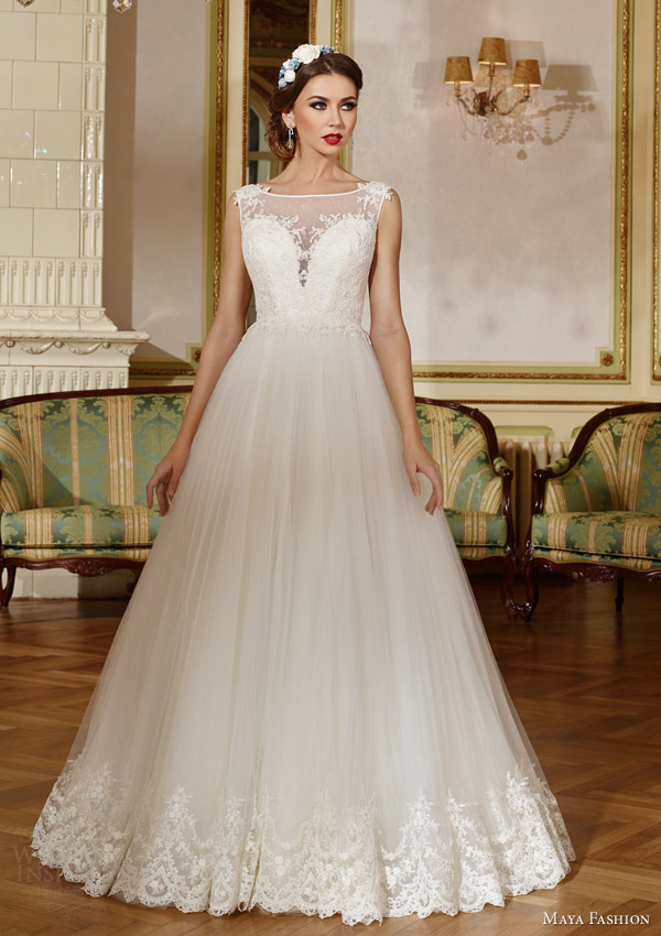 Princess Wedding Gown