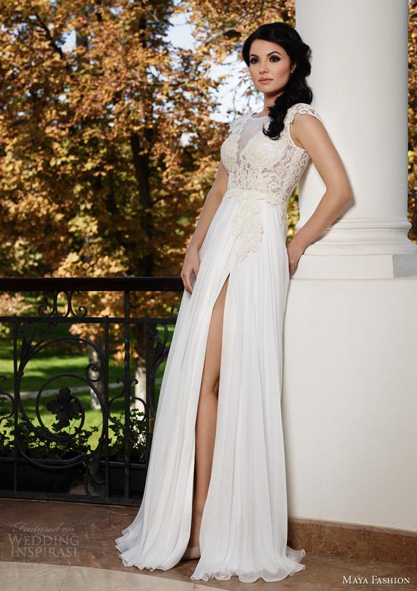Wedding Fashion Dresses 27 Amazing maya fashion wedding dresses