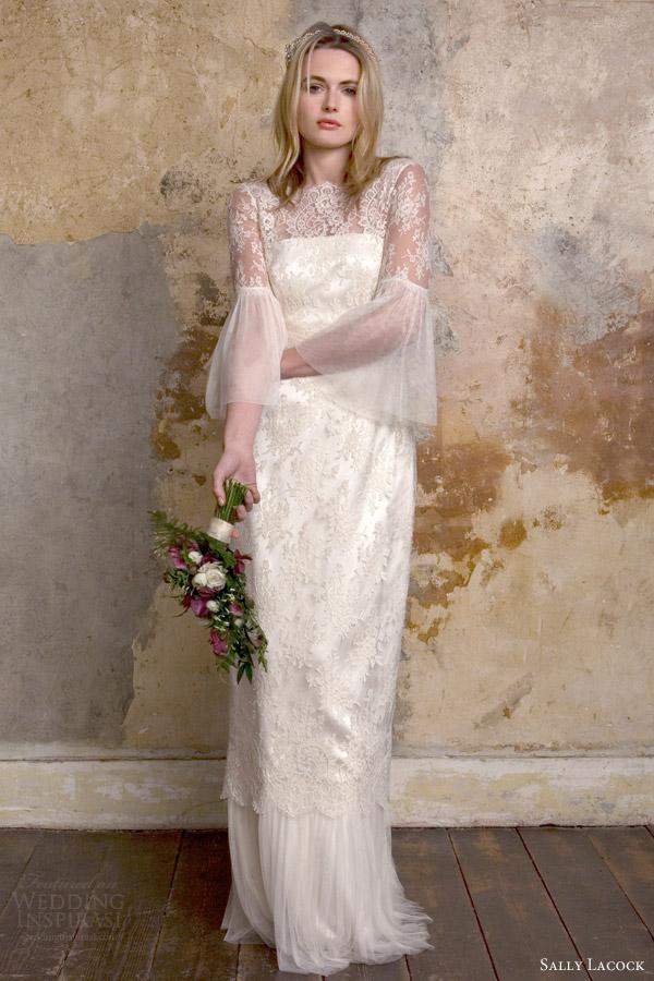 1920s Wedding Dress 97 Inspirational sally lacock bridal honor