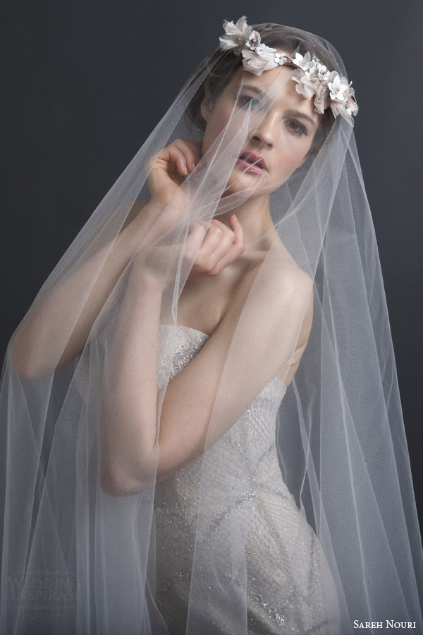 Wedding Gown Veils