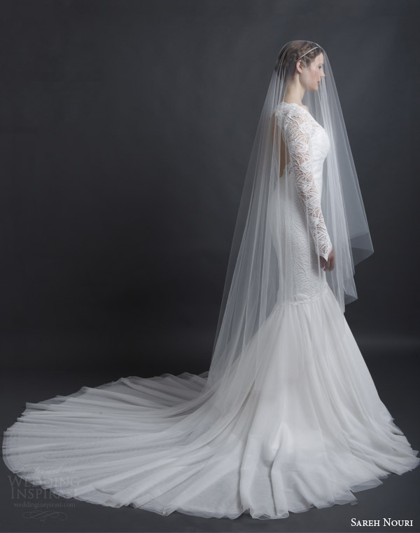 View Wedding Dresses 33 Beautiful sareh nouri spring bridal