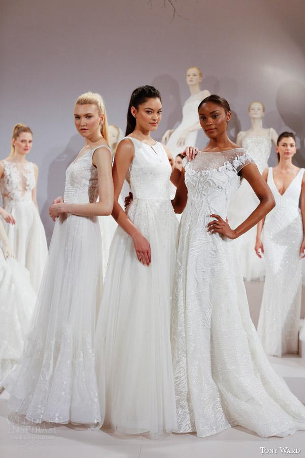 Inexpensive Wedding Dresses Nyc 7 Good tony ward bridal spring