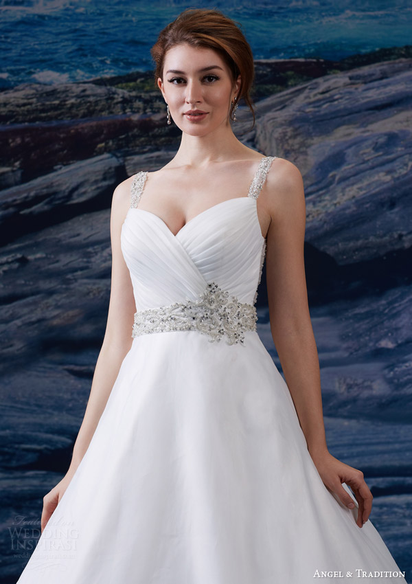 Venus Bridal Fall 2015 Collections — Sponsor Highlight | Wedding ...