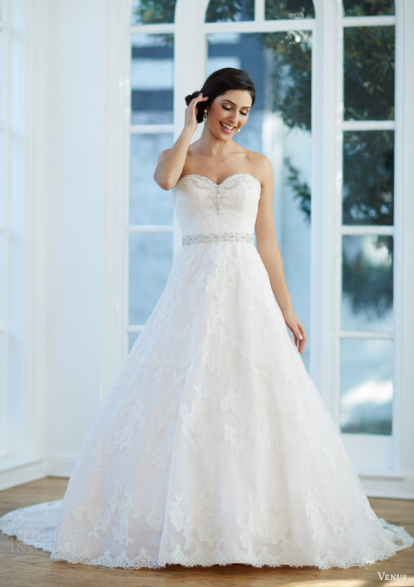 Temple Ready Wedding Gowns