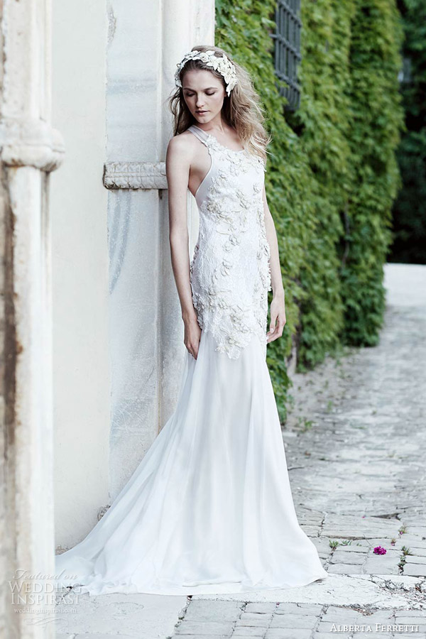 Lace Maternity Wedding Dresses 87 Elegant alberta ferretti bridal spring