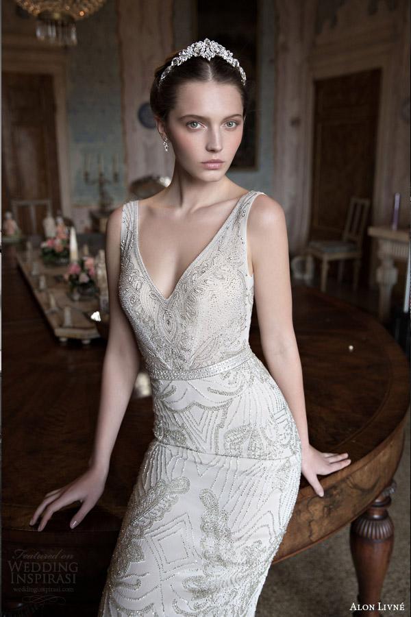 Butterfly Wedding Gown 87 Beautiful alon livne white bridal