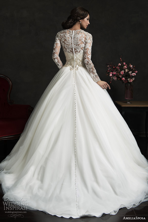 Wedding Gowns By Pnina Tornai