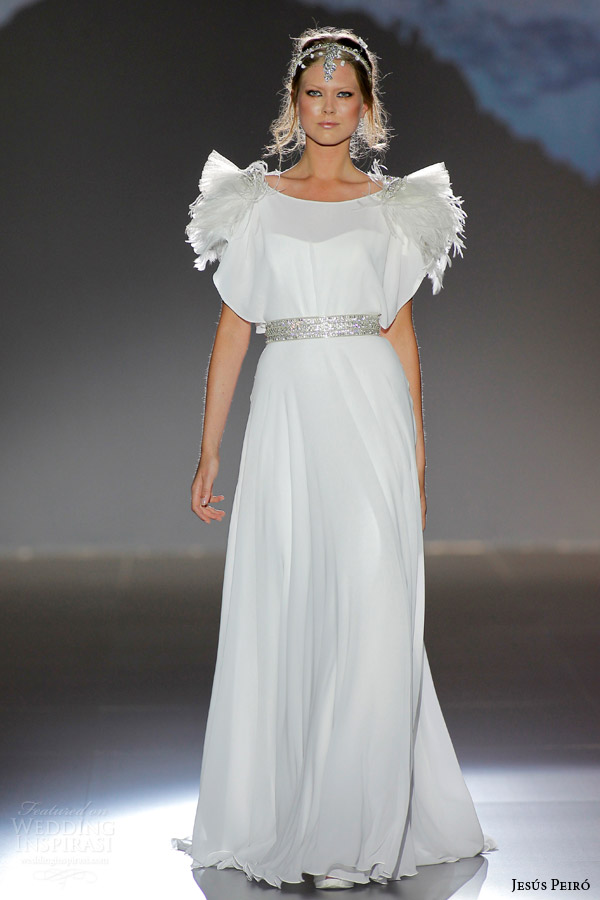Velvet Wedding Dresses 43 Simple jesus peiro nanda devi