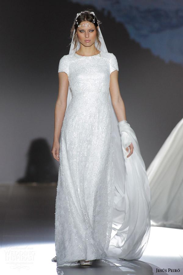 Jesus peiro 2016 wedding dresses nanda devi bridal for Sari inspired wedding dress
