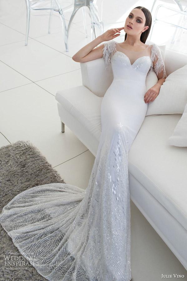 View Wedding Dresses 73 Awesome julie vino bridal spring