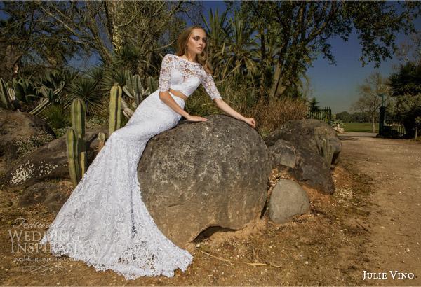 Exotic Wedding Dress 99 Marvelous julie vino spring desert