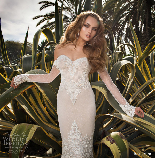 Exotic Wedding Dress 70 Awesome Julie Vino Spring Wedding