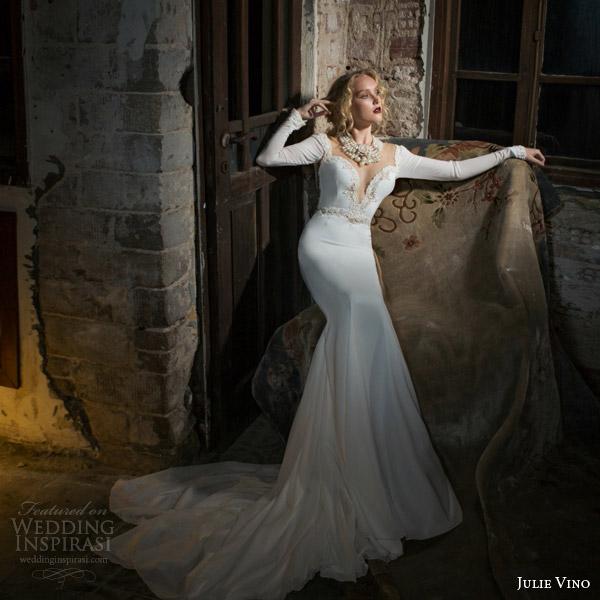 Exotic Wedding Dress 49 New julie vino spring mystic
