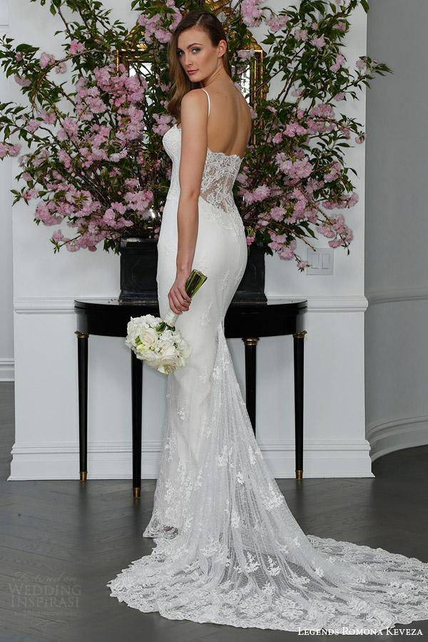 Davinci Wedding Gowns 83 Inspirational legends romona keveza bridal