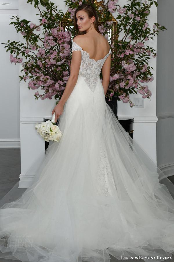 Davinci Wedding Gowns 56 Inspirational legends romona keveza bridal