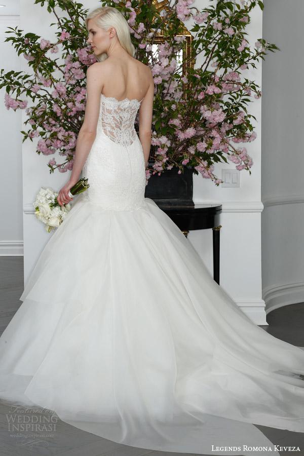 Davinci Wedding Gowns 92 Fancy legends romona keveza spring
