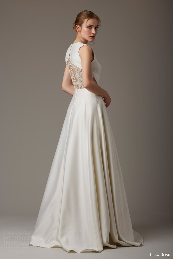 Wedding Dress Denver 89 Perfect lela rose bridal spring