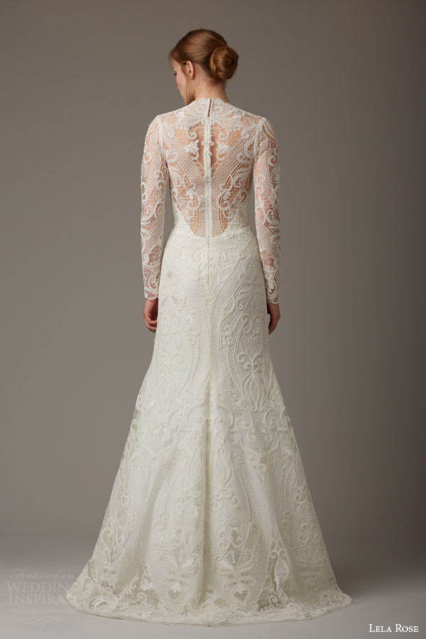 High neck long sleeve wedding dress gown and dress gallery for Wedding dresses with high neck and long sleeves