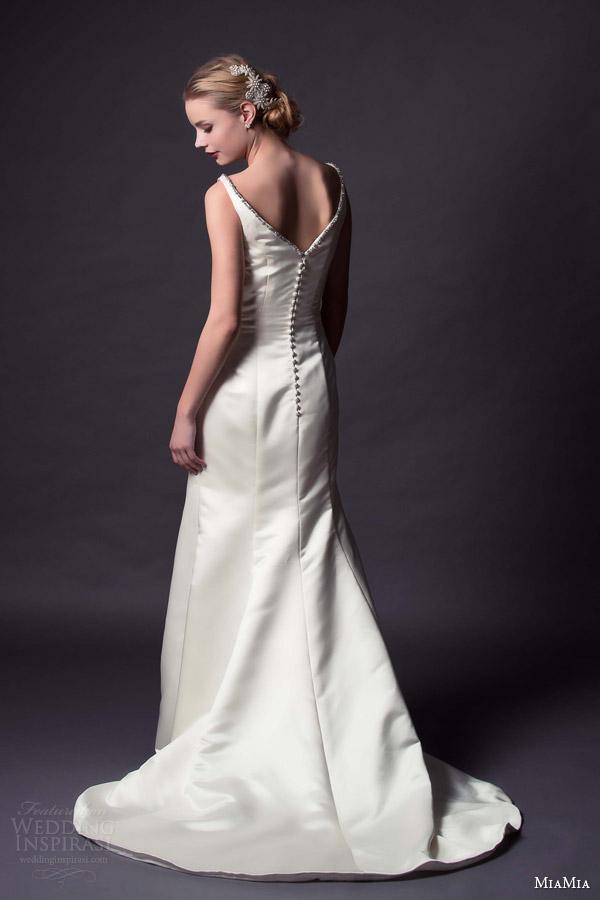 Miami Wedding Dresses 25 Nice miamia bridal saskia wedding