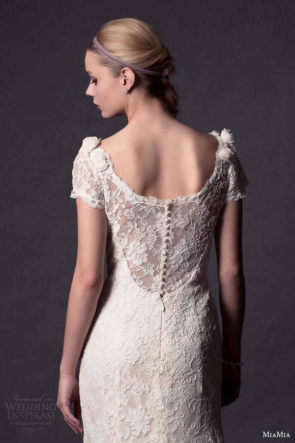 View Wedding Dresses 9 Awesome miamia bridal avalon short