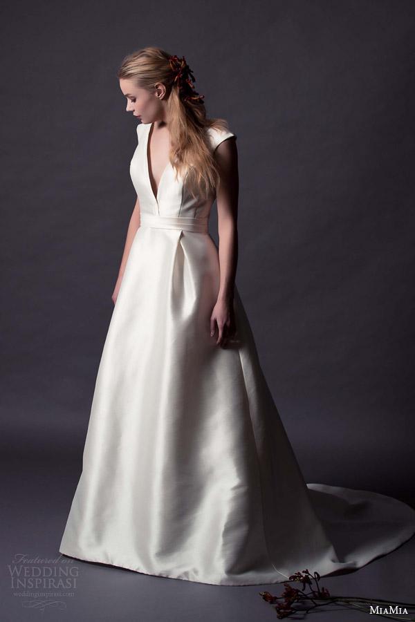 Miami Wedding Dresses 97 Epic miamia bridal suzette cap