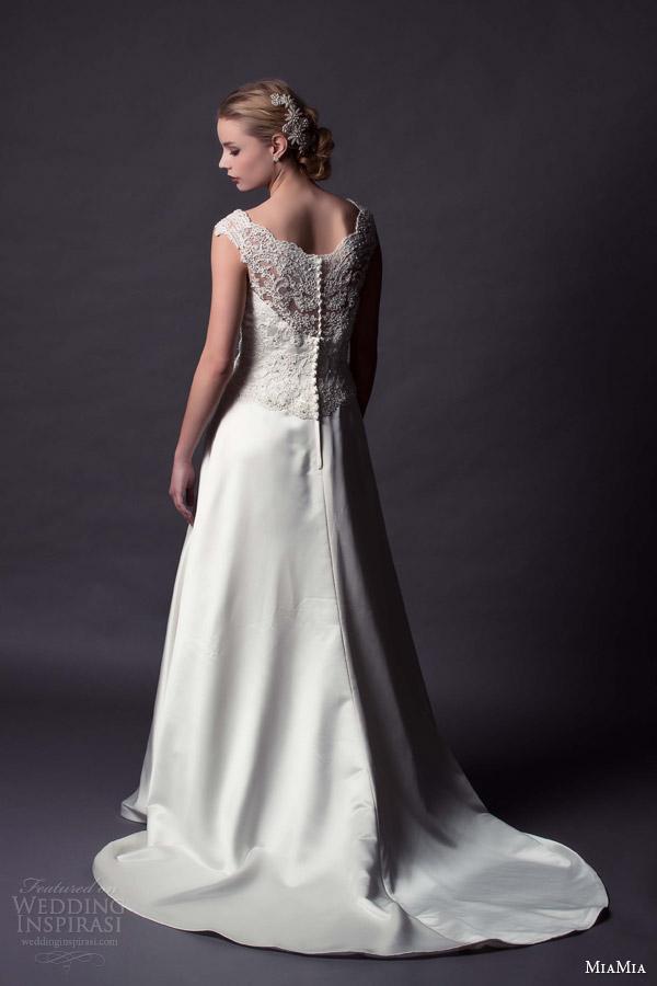 Miami Wedding Dresses 64 New miamia bridal margeurite hannah