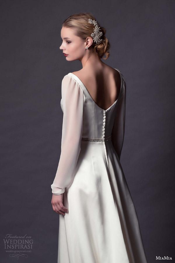 Miami Wedding Dresses 20 Inspirational miamia margeurite hannah bridal