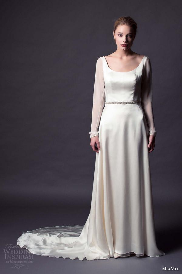 Miami Wedding Dresses 22 Amazing miamia margeurite hannah bridal